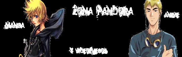 Zona Pandora