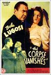 The Corpse Vanises