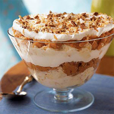 Cheap Dresses Online 11 Healthy Trifle Recipes