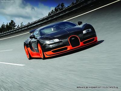 2011 Bugatti Veyron Super Sport. Bugatti Veyron Super Sport