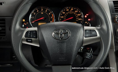 Help: 2011 Corolla Steering - 2011 toyota corolla AutoCarsBlog252832529