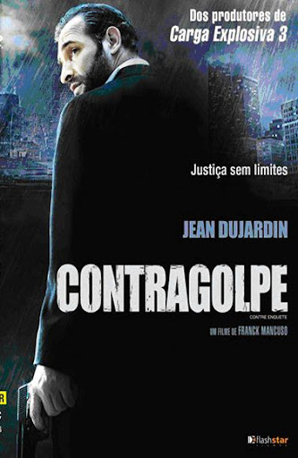 Download – Contragolpe DVDRip AVI Dual Áudio + RMVB Dublado