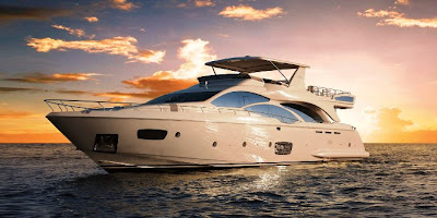 luxury yachts in ibiza