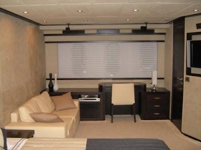 luxury yacht Palma de Mallorca