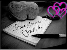 Eu Amo Você !!! ♥♥♥ !!!