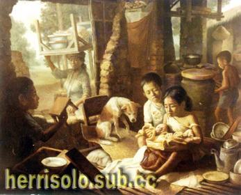 Biografi Seniman Terkenal Di Indonesia