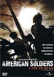 Baixar American Soldiers A Vida em Um Dia Download Grátis