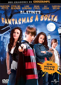 Baixar Filmes Download   Fantasmas  Solta (Dual Audio) Grtis