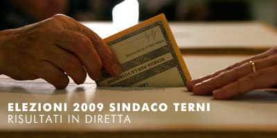 Elezioni amministrative 2009