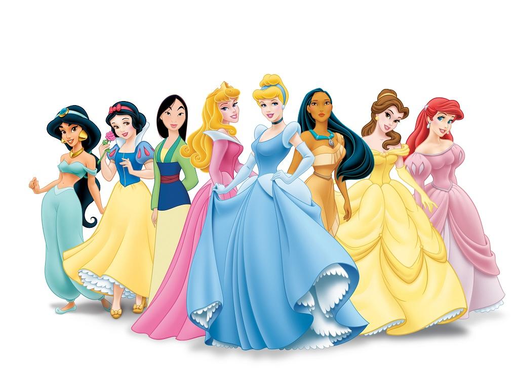 Disney printr-un simplu .