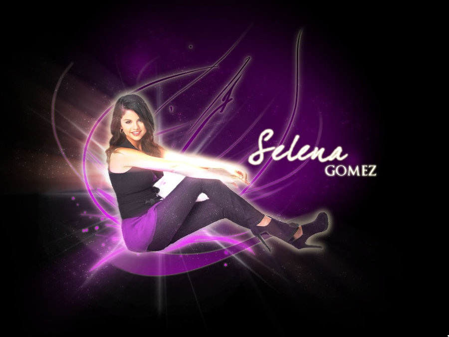 Selena Gomez wallpaper for computer