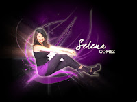 selena gomez background wallpaper for pc