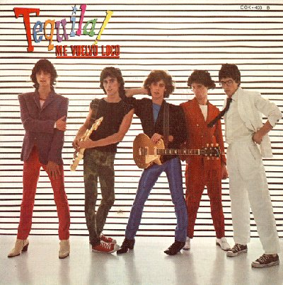 Tennessee - Tonto Por Ti