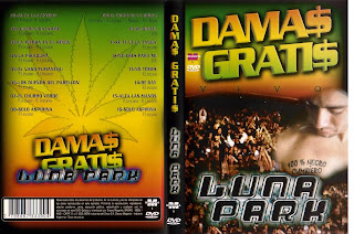 musica en dvd gratis: