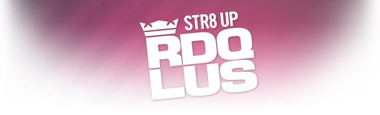 Str8 Up RDQLUS!