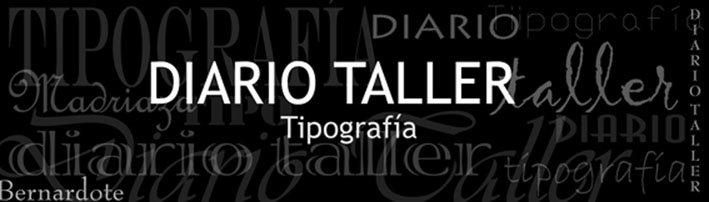 DIARIO TALLER