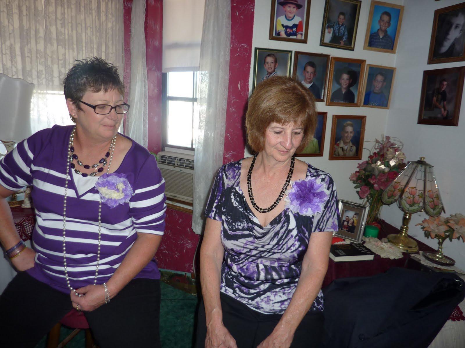 Granny escort uk