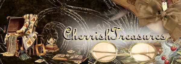 CHERRISHTREASURES