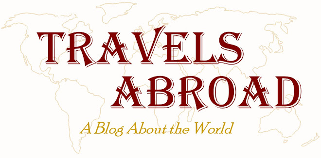 Travels Abroad