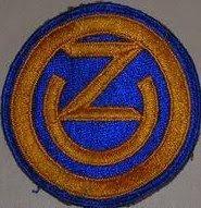 OZARK 102nd Division