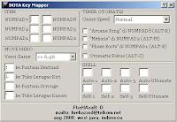 Dota KeyMapper