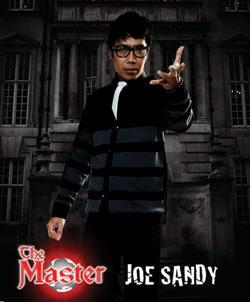 Joe Sandi