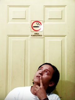 deja ya de fumar