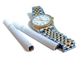 deja el tabaco