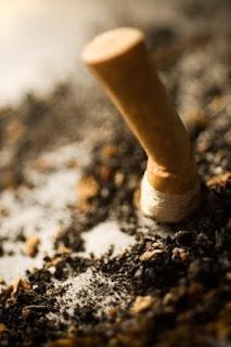enfermedades fumador pasivo