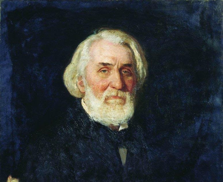 """critical essays on ivan turgenev —2— turgenev resisted the attempts of the radical russian critics to make him   in the passionate pursuit of game (james, """"ivan turgenev (1818-1883)""""."""
