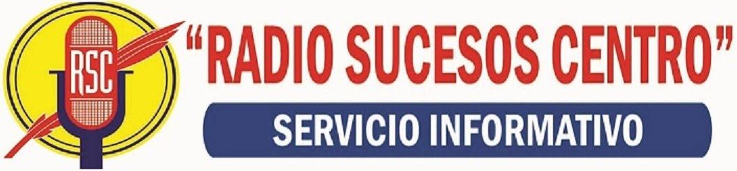 Radio Sucesos Centro