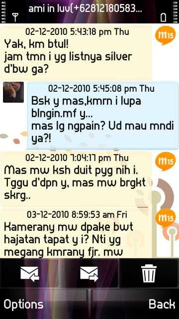 sephet - symbian s60