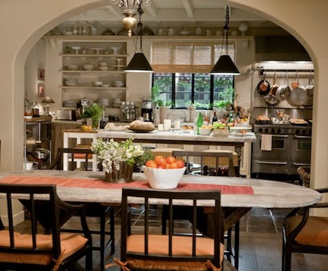 Kitchen It S Complicated Movie