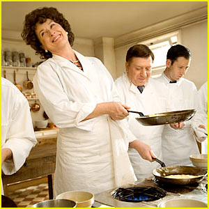 Julie and julia 50 questions answers