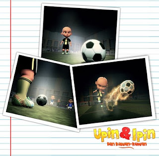 kartun upin ipin new season episode