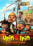 wallpaper upin dan ipin 7