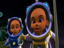 wallpaper upin dan ipin 1