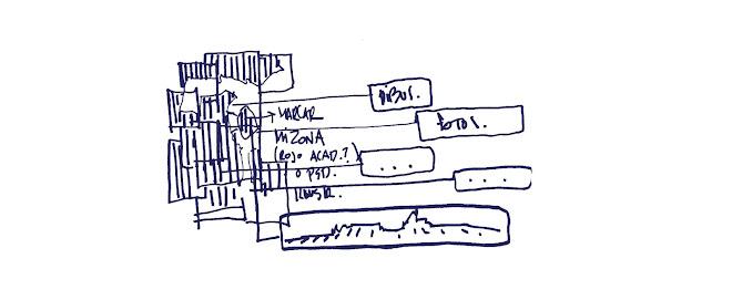 J_BERMEJO/ arquitectura/ diseño / ilustración