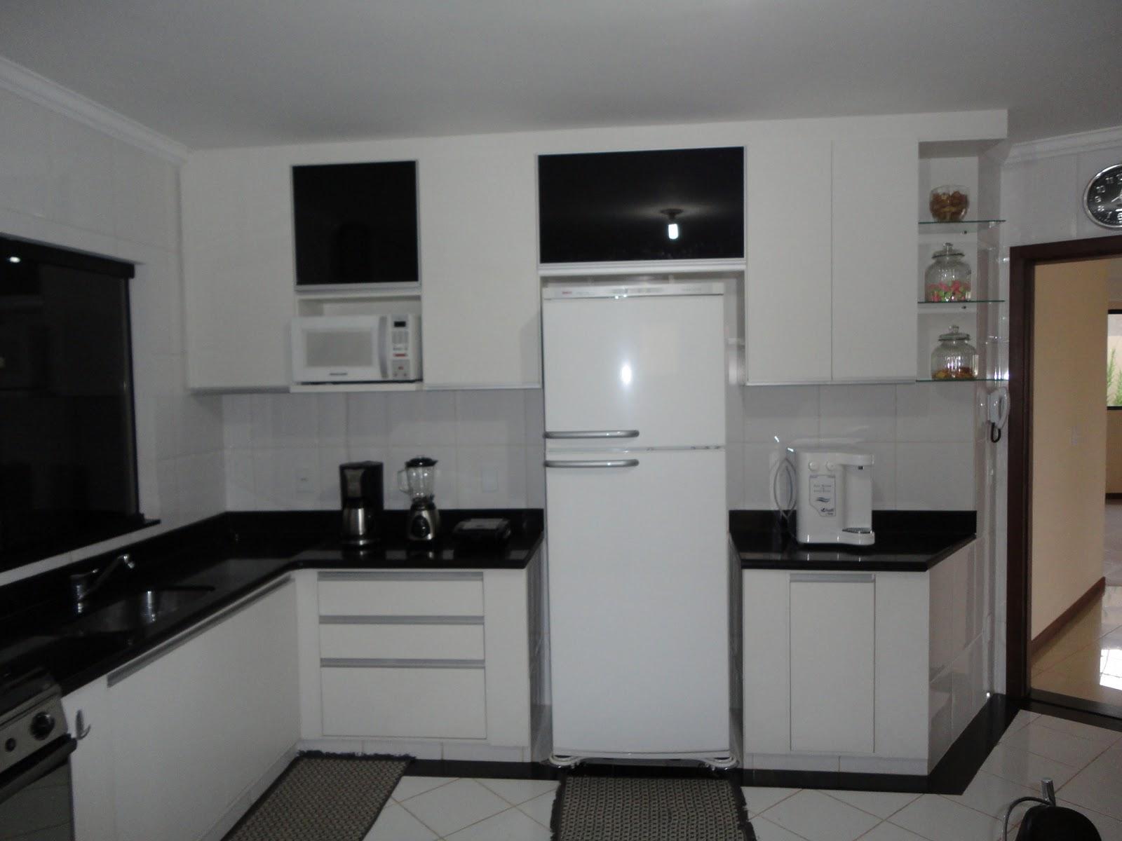 Tendências em cozinhas planejadas #6E5F4E 1600 1200