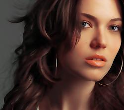 Mandy Moore.