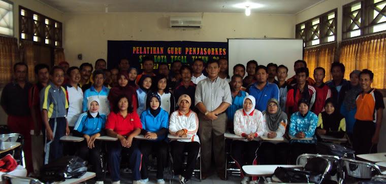 Bintek KKG SD 2010