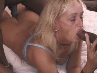 Porn interracial susan reno