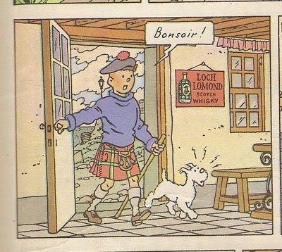 ART oenologique Tintinkilt