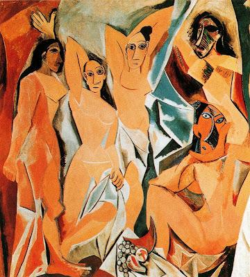 obras de picasso. Pablo Picasso.