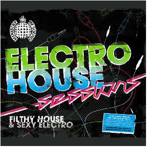 Music of future for House music 2007