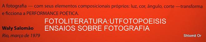 fotoliteratura:Utfotopoeisis