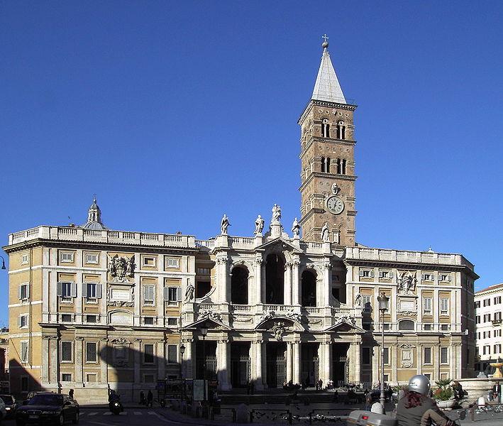 Барокко архитектура италии 17 в