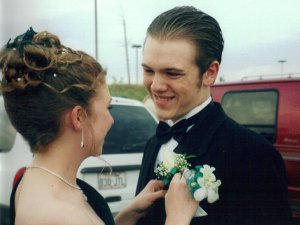Prom 2002