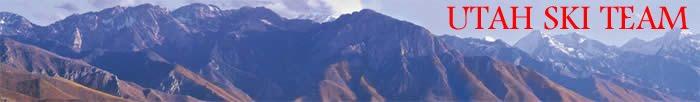 Utah Ski Team