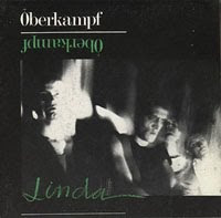 Cover Album of Oberkampf- Linda 7''